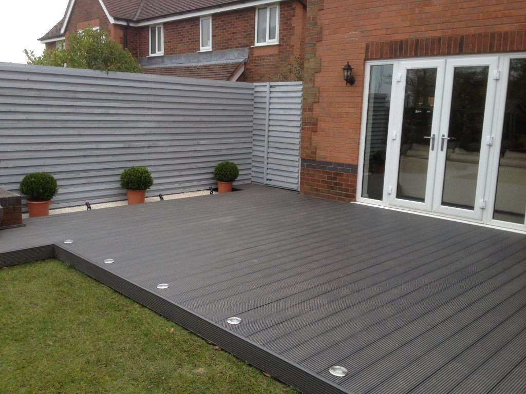 decking - View Small House Design Ideas Uk Pictures