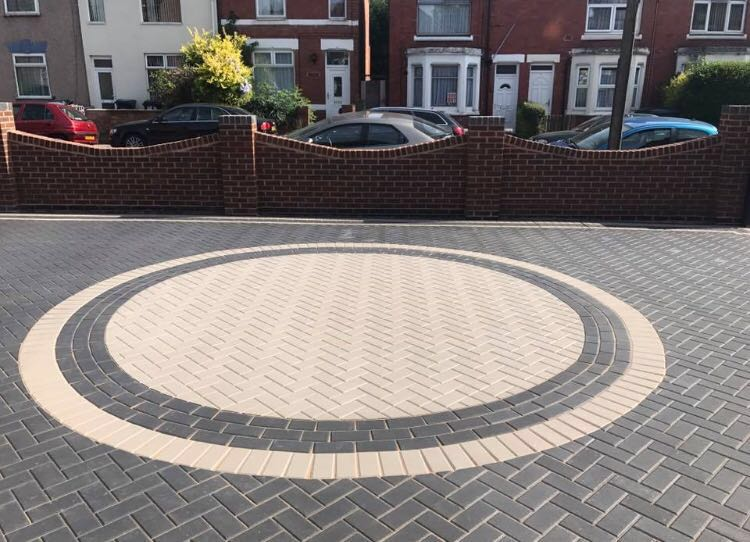 Block Paving Coventry, Block Paving Driveways Coventry